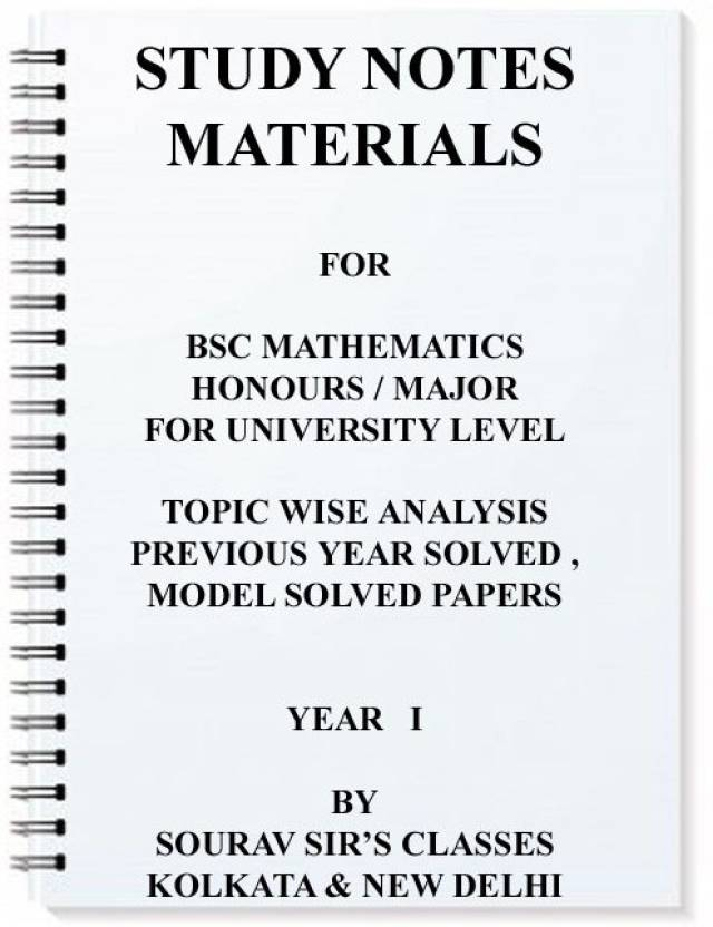 What Can I Do After Bsc Maths
