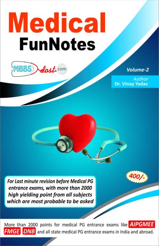 Medical FunNotes Volume 2