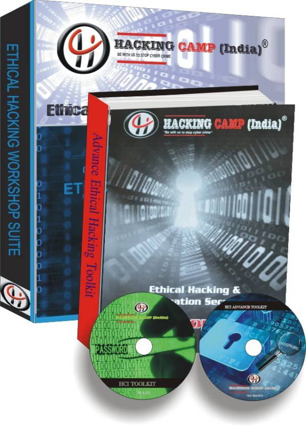 Advance Ethical Hacking Toolkit  (Paperback, HCI)