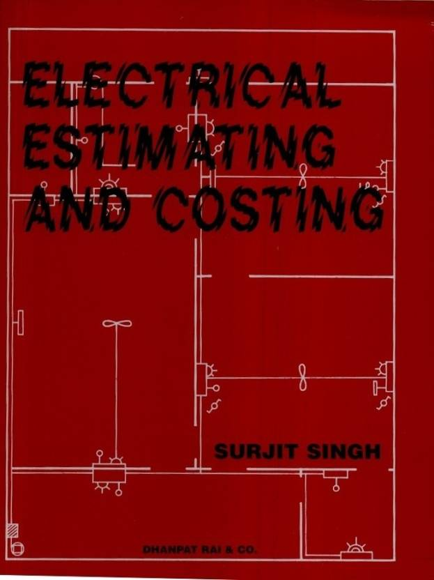 Electrical Estimating And Costing Price in India - Buy Electrical ...