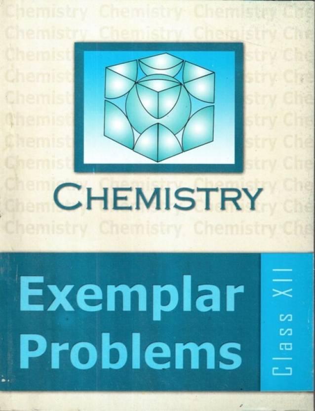 ncert examplar problem solutions chemistry class xii