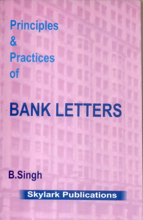 Banking Letters Price In India