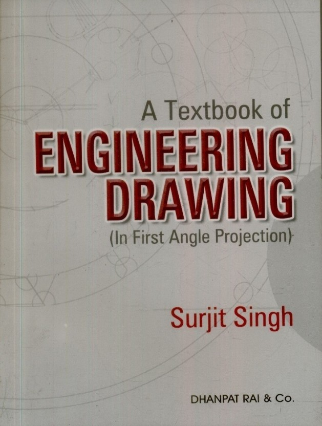 Technical Drawing Book Pdf