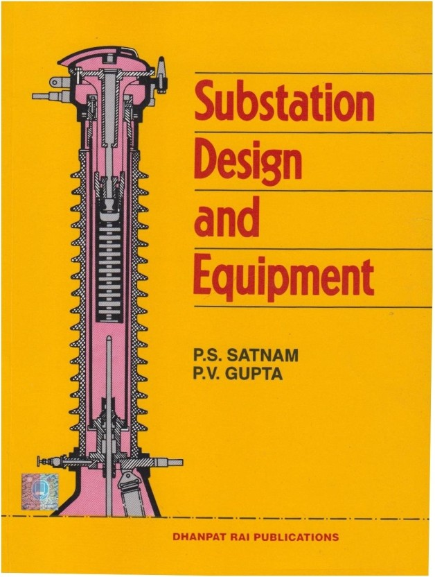 Engineering book substation