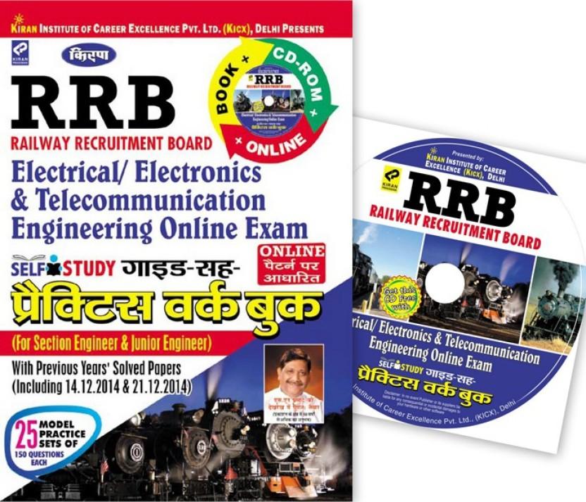 Rrb Electronics Book