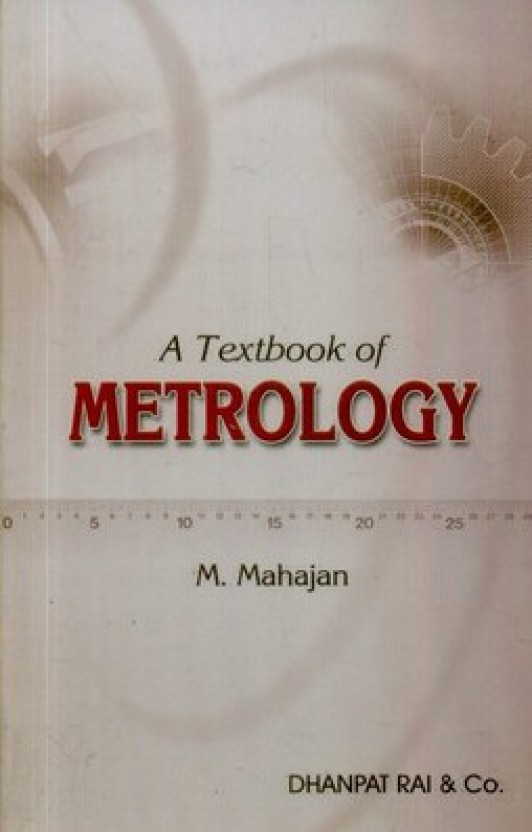 Metrology And Surface Engineering Textbook Pdf