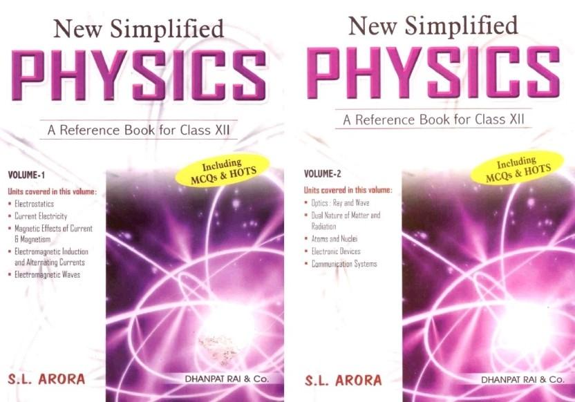 Cbse Class Xi Physics Reference Book