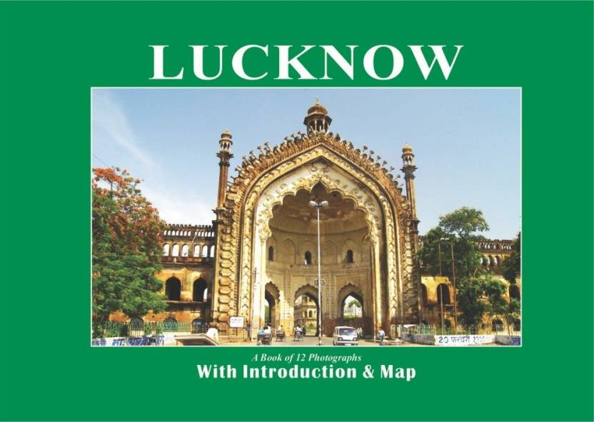 Lucknow Buy Lucknow By Vidhi Jain At Low Price In India Flipkartcom