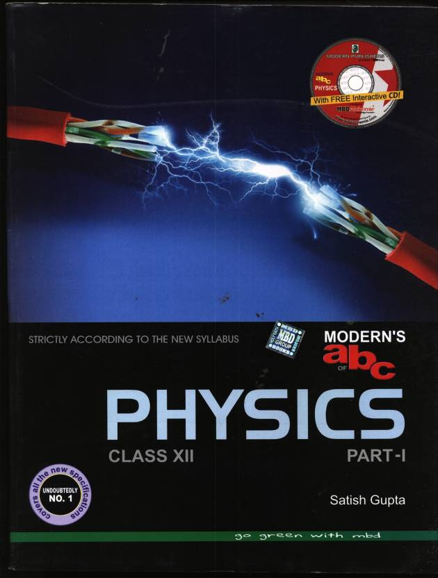 modern abc of physics class xii set of 2 parts buy modern abc