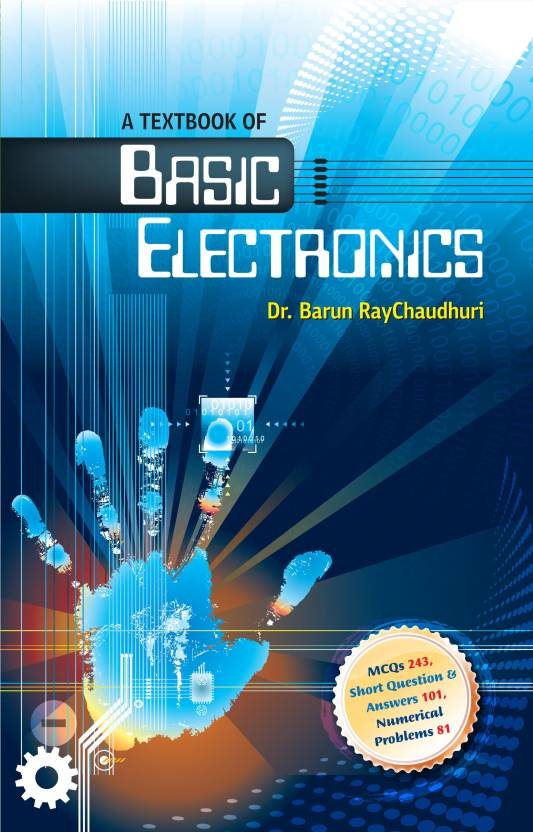 A Textbook Of Basic Electronics,1st Year: Buy A Textbook Of