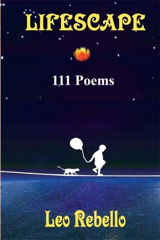 LifeScape : 111 Poems