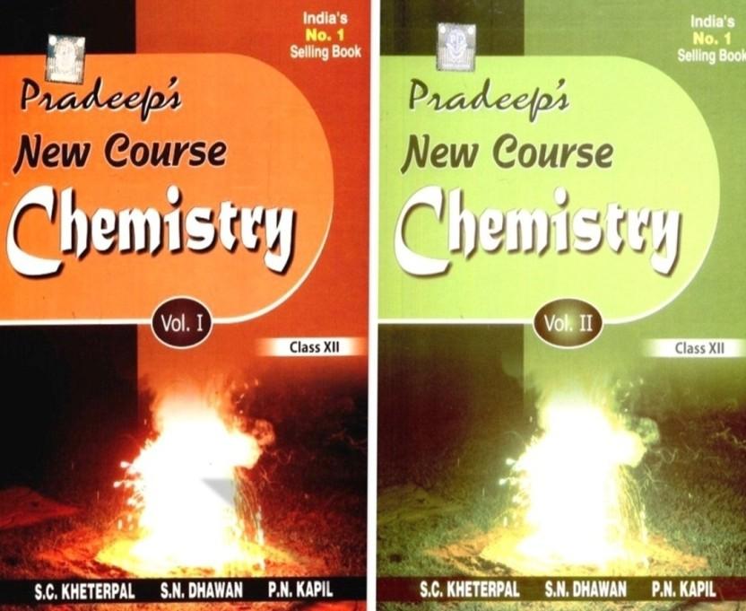 Pradeeps New Course Physics Class 12 Pdf