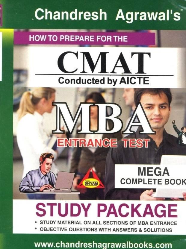 Cmat MBA Enterance Test