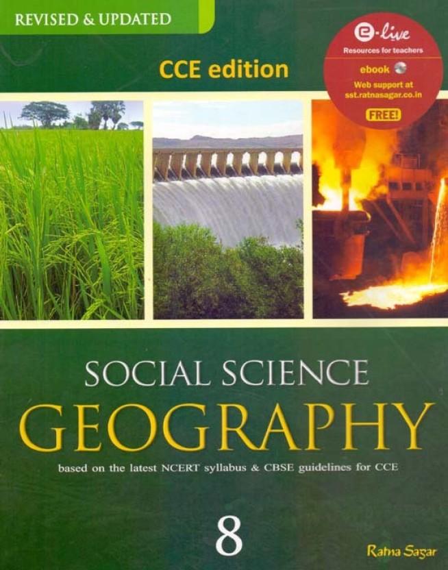 Ncert Class 8 Sst Book