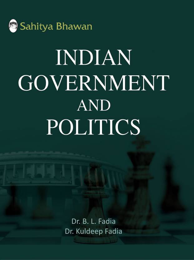 indian politics a government by of