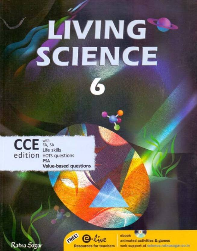 Living science class 6 buy living science class 6 by a c sahgal living science class 6 fandeluxe Image collections