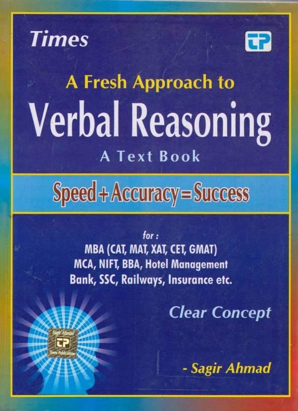 Perfect verbal reasoning book in hindi pdf | Download