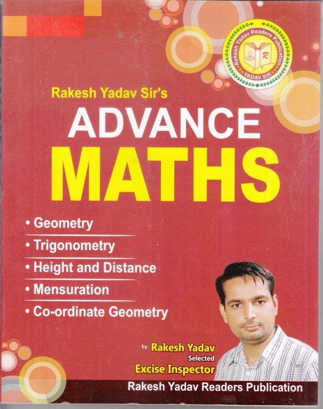 Mathematics pdf advanced book