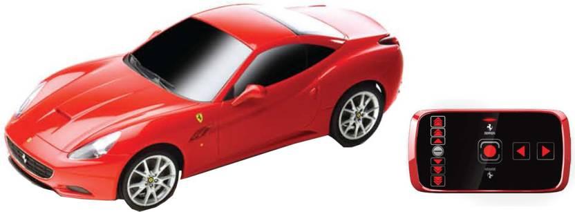 Silverlit IR - Ferrari California