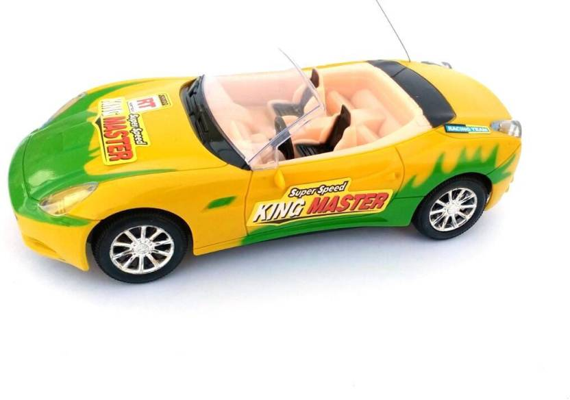 Asa Products Remote Control Car Open Roof Remote Control Car Open