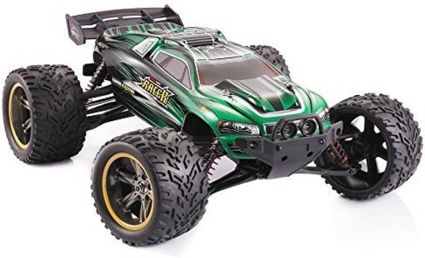 9cc2b6113 GPTOYS S912 Remote Control Truck Off-Road 1 12 Scale 2.4 GHz 2WD (Green)
