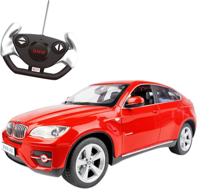Bmw X6 Price Used: BMW X6 . Shop For Rastar Products In India