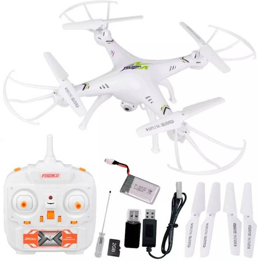 Krypton RC Wifi Vision Drone Android app Control Features Use Mobile As  Remort