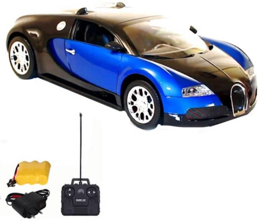 ar enterprises a r enterprises remote control bugatti car - a r