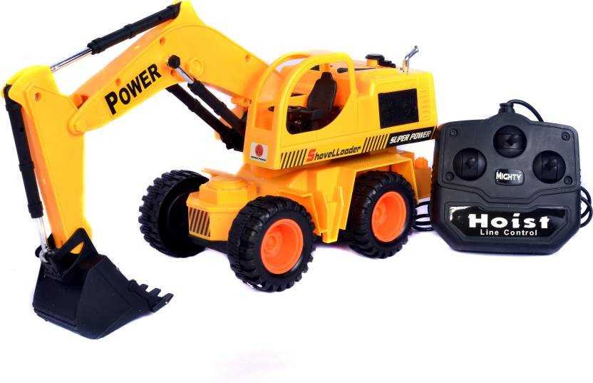 Ar Enterprises A R Enterprises Wire Remote Control Jcb Construction