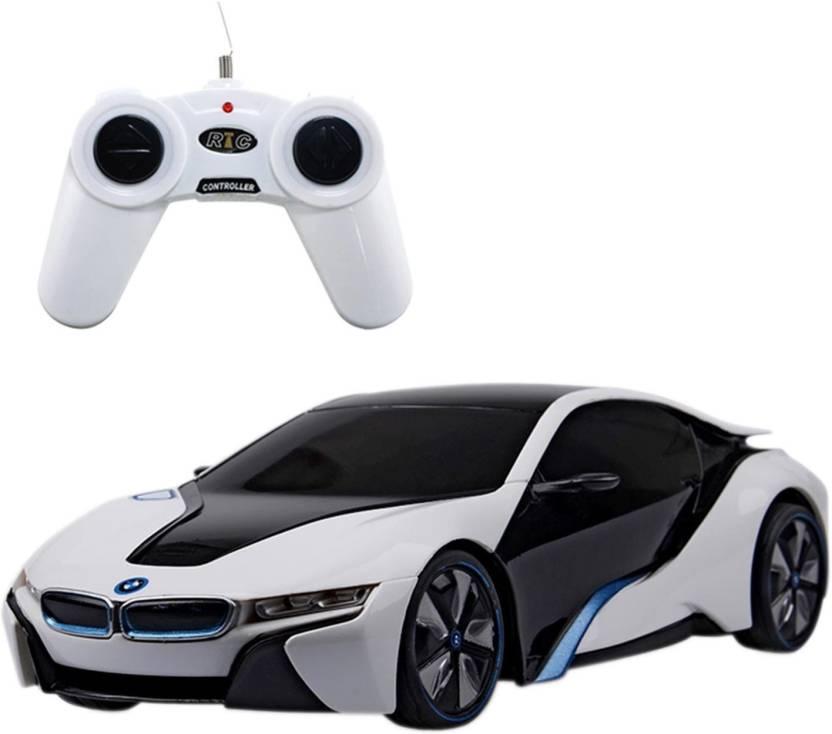 Webby Bmw I8 Concept 1 24 Remote Control Sports Car Bmw I8 Concept