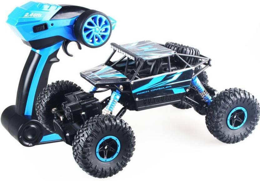 OM 1 18 Scale RC Mini Rock Crawler Car Toy - 1 18 Scale RC Mini Rock ... ca5b50a493