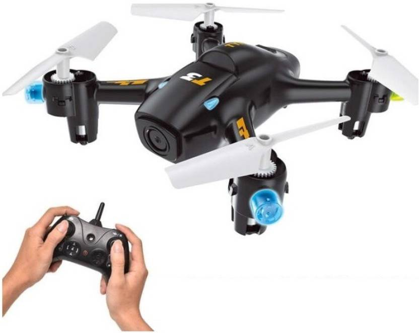 Emob 360 Flip T3 Small Quadcopter 24Ghz 6 AXIS Drone With Stabilizer Design