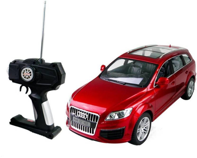 Lotus Audi Q Remote Control Car Audi Q Remote Control Car Shop - Audi remote control car