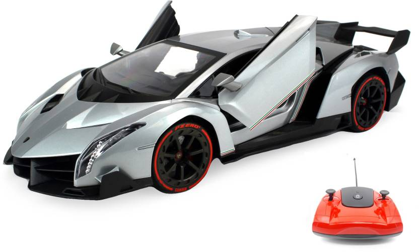 Sx Authorized Lamborghini Veneno Rc Car With Working Suspension