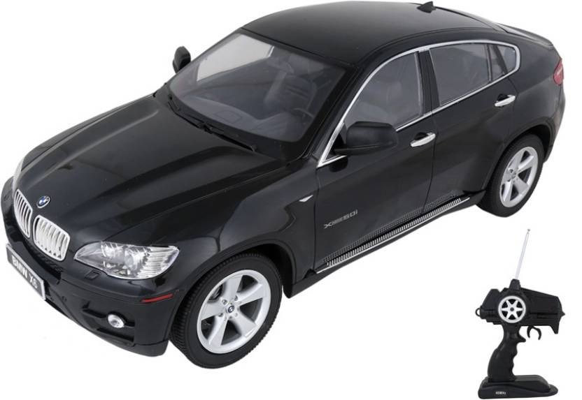 Toy House Officially Licensed Bmw X5 1 12 Scale Model Car Black