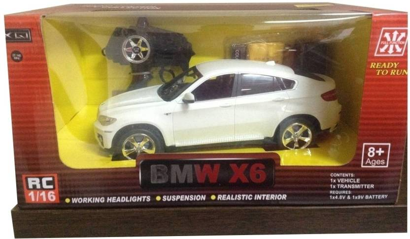 Xq Bmw X6 Bmw X6 Shop For Xq Products In India Toys For 7 15