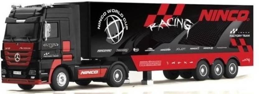 Ninco Mercedes-Benz Actros R/C truck 1/32 scale - Mercedes