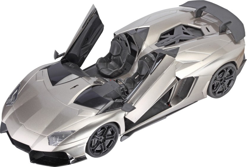 Charming Webby Lamborghini Aventador J Rechargeable RC Car With Opening Doors    Ready To Run RTR