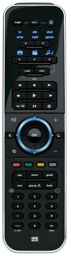 One For All Comfort URC-7960 Remote Controller