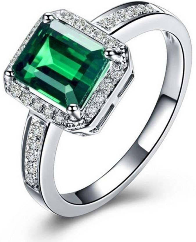 d3c4dfb3e81 Kiara Jewellery Payal Sterling Silver Ring Price in India - Buy Kiara  Jewellery Payal Sterling Silver Ring Online at Best Prices in India