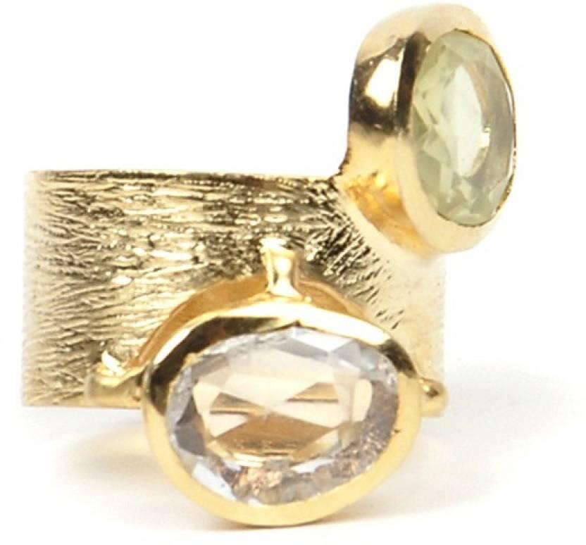 102d8ef27 Viva Brass Ring Price in India - Buy Viva Brass Ring Online at Best Prices  in India | Flipkart.com