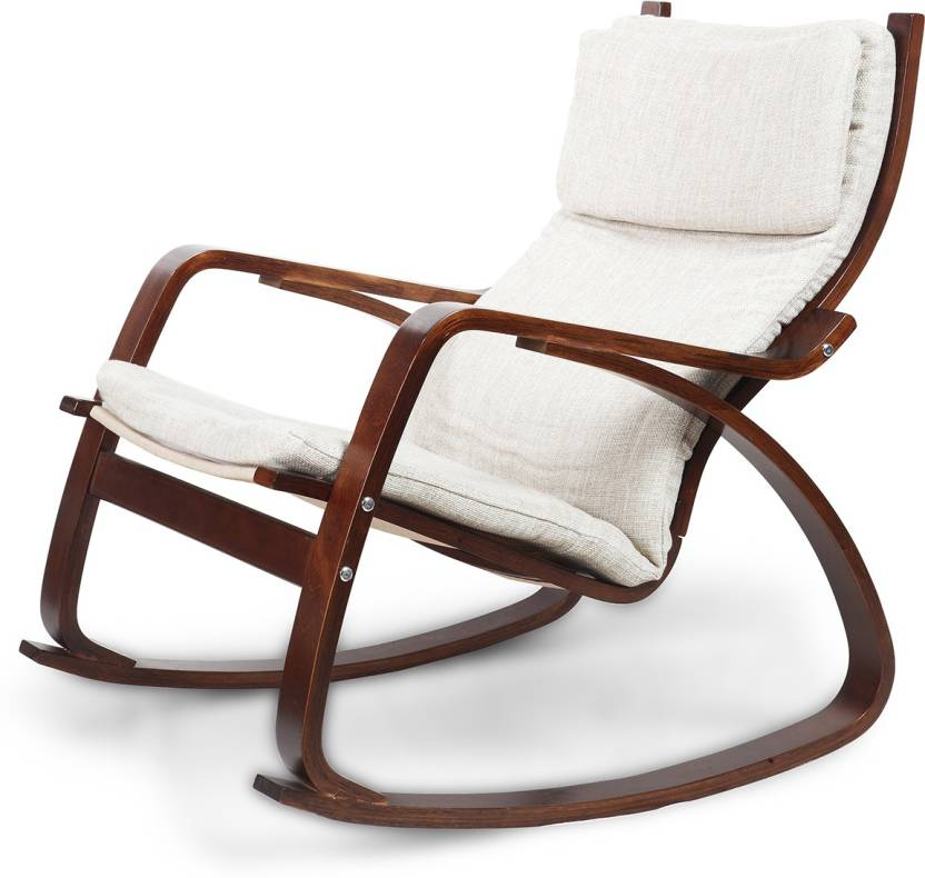 Incredible Hometown Vita Engineered Wood 1 Seater Rocking Chairs Dailytribune Chair Design For Home Dailytribuneorg