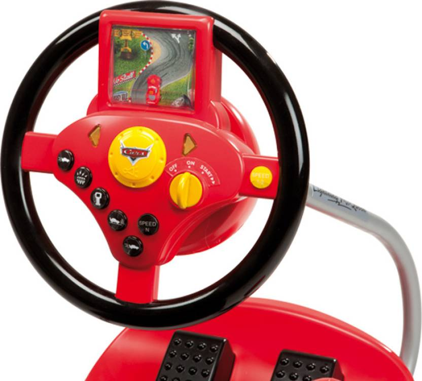 Smoby Cars 2 V8 Driver