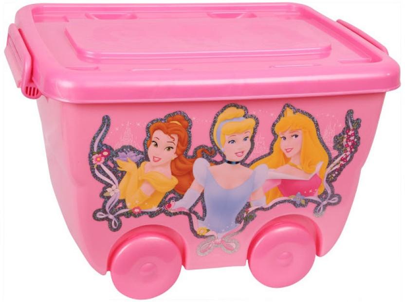 Disney Princess Storage Box