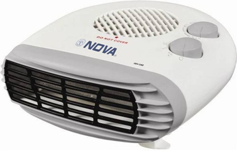 Nova Superior Warmer NH 1230 Star Fan Room Heater