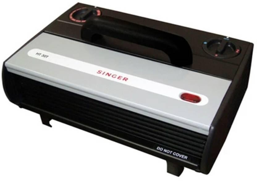 Singer HC 30T JE Room Heater