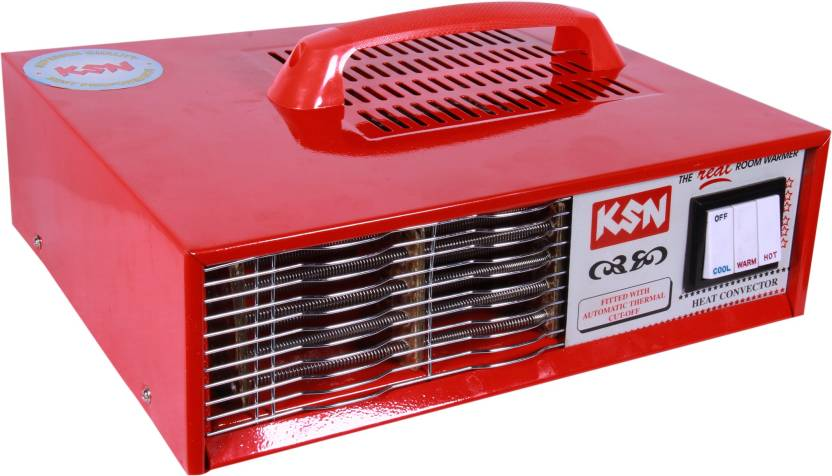 KSN I Heat Convector-I Fan Room Heater