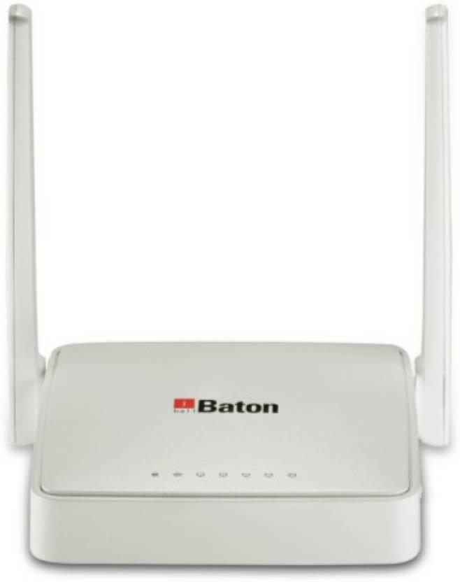 iBall iB-WRX300NM Router