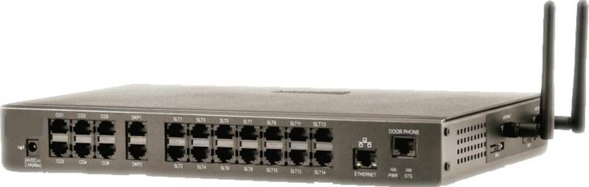 Sharda Systems ETERNITY NE312 Router
