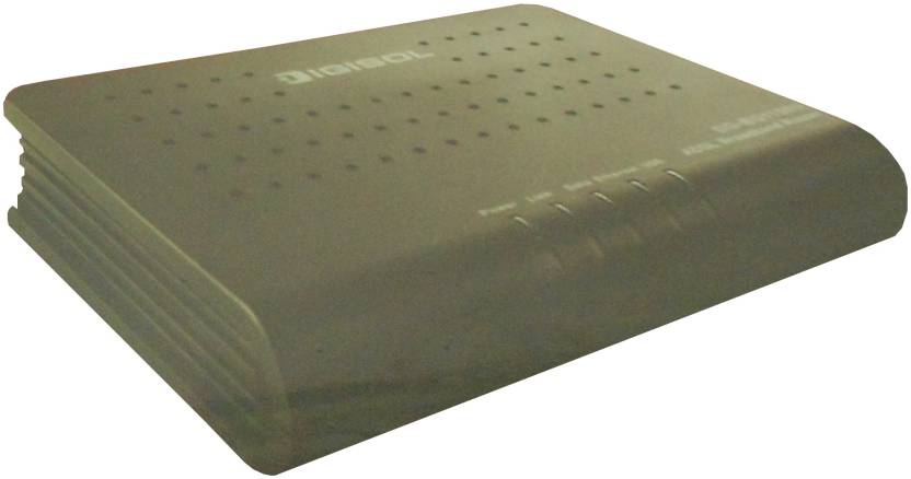 Digisol ADSL2/2 Broadband Router